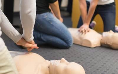 Sauveteur secourisme du travail : Une formation à découvrir
