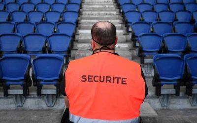 La sécurité événementielle craint de ne pas pouvoir retrouver ses effectifs pour 2024