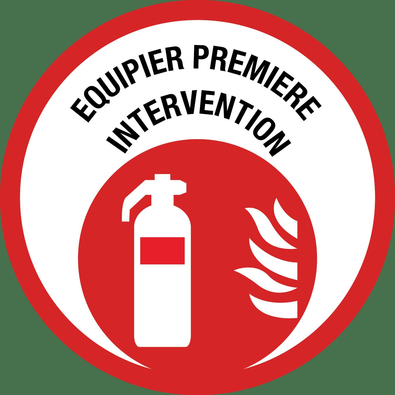 Formation EPI : équipier de première intervention