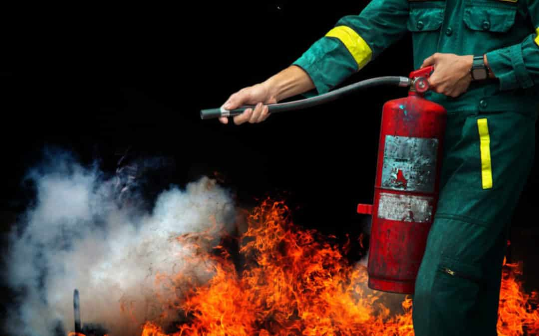 Devenir Agent de sécurité Incendie