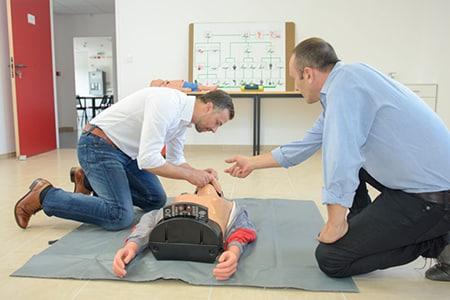 Formations secourisme et premiers secours