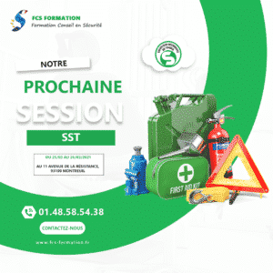 sessions sst Formation SST